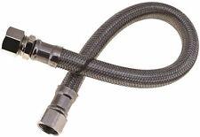 Brasscraft B1-12DW F Sink Water Connector Supply Line 3/8 In. Comp X 3/8 In. Com