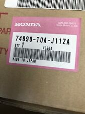 HONDA OEM 2012-2014 CR-V Liftgate Tailgate Hatch-License Molding 74890T0AJ11ZA