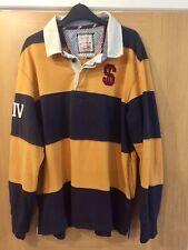 ST George By Duffer Rugby Jersey-Taglia XXL