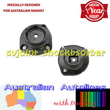 1 Brand New Rear Right Top Strut Mount for Hyundai Coupe 1.8L & 2.0L 7/96-4/02