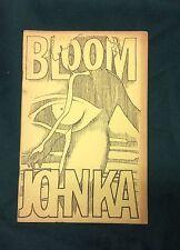 1967 Bloom by John Ka underground comic Detroit Artists workshop press scarce fn