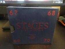 JIMI HENDRIX STAGES BOX SET