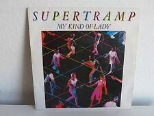 SUPERTRAMP My kind OF lady AMS 9256