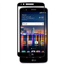 For LG Stylo 3&3Plus HD Full-Covering Premium Temper Glass Screen Protector