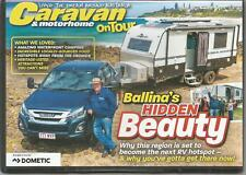 CARAVAN & MOTORHOME ON TOUR DVD - ISSUE 257 BALLINA'S HIDDEN BEAUTY