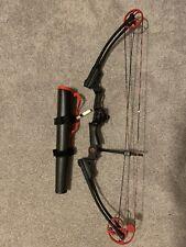 AMEYXGS 6//12 Piezas Tiro con Arco Eje de Flecha de Bamb/ú 8mm Hecho a Mano Flecha para DIY Flechas
