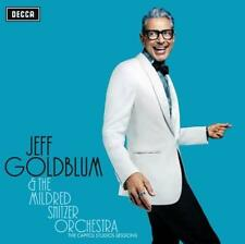 Jeff Goldblum & The Mildred Snitzer Orchestra - The Capitol Studios Sessions ...
