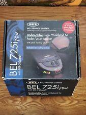 Bel 725i Plus Super Wide Band Ka Radar/laser detector