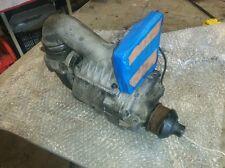 2003 Mercedes  Super Turbocharger  4 Cylinder Kompressor A2710902180 Fits many