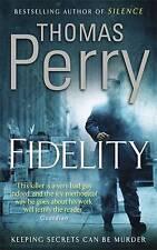 Fidelity,Thomas Perry,New Book mon0000092809