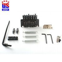 Floyd Rose Lic Double Locking Tremolo Bridge System Guitar Tremolo Bridge Set US