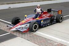 "Formula Models 2005 ""Argent"" Panoz Honda Indy Danica Patrick 1/43"