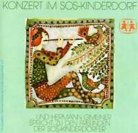 """Hermann Gmeiner, Militärmusik Tirol*, Major Hans Eib 7"""" Vinyl Schallplatte 32573"""