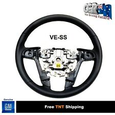Steering Wheel Leather VE SS Commodore 6.0 V8  Factory Genuine Holden 92194398