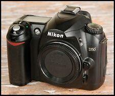 Nikon D50 VERY LOW USE 1K shots SUPER CLEAN