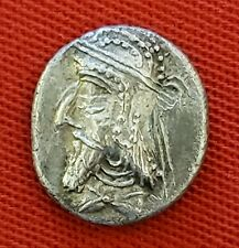 { Ancient Parthia,Greek, Kingdom of Persis/ Napad, Late 1st Cent/ Son of Nambed}