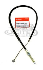 Genuine Honda Rvf400 Nc35 Clutch Cable Part Number 22870-mr8-900