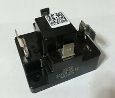 Overload Protector Relay SPST 110-600/24V 325/125VA Carlyle HN69GZ015 NEW QTY-1