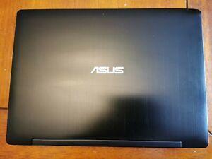 ASUS TP300L °360 HD Touchscreen Laptop, Core i5-4210, 8GB RAM, 240GB SSD, Win 10