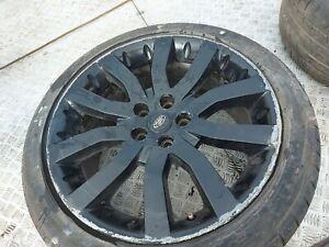Range rover sport L320 20in alloy wheel  #s4 a1