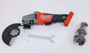 """Milwaukee 2780-20 M18 FUEL 4-1/2""""/5"""" Grinder with Paddle Switch (Tool Only)"""