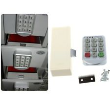 Electronic Keypad Supermarket Cabinets Door Code Digital Number Password  Lock