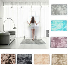 Ultra Soft Modern Area Rugs  Shaggy Nursery Rug Home Room Plush Carpet DecorT-75
