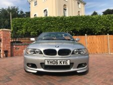 BMW 3 Series Convertible M sport 2.0 Petrol