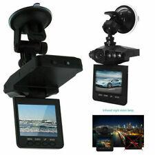 "2.5"" HD Car LED DVR Road Dash Video Camera Recorder Camcorder LCD"