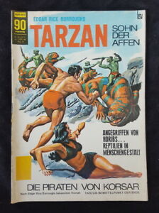 Tarzan Nr.60 BSV / Williams Verlag