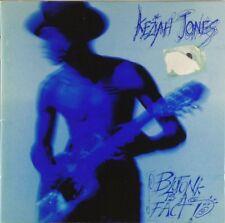 CD - Keziah Jones - Blufunk Is A Fact ! - #A3566