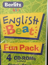 Beelitz Kids English Beat Fun Pack Games