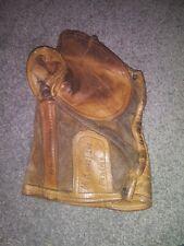 Vintage Left Hand Target Shooting glove
