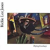 Rickie Lee Jones - Flying Cowboys