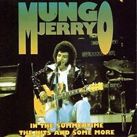 Mungo Jerry In the summertime-The hits and some more (16 tracks) [CD]
