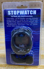 ULTRAK 495 100 Lap Memory PROFESSIONAL STOPWATCH Continuous Display of Events