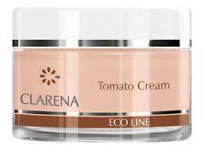 Clarena Eco Line Anti Age Brightening Tomato Cream 50ml