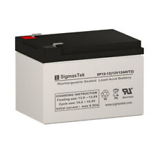 SigmasTek SP12-12 Battery