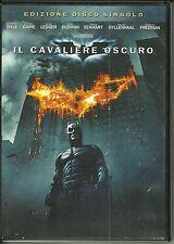 DVD Il cavaliere oscuro