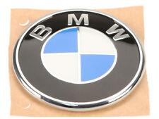 For 2001-2006 BMW M3 Emblem Genuine 94721HZ 2003 2002 2004 2005 Convertible