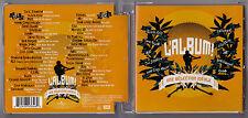 2 CD 40T RUIZ/COLDPLAY/ROSE/BLUR/HARPER/CALI/-M-/AUBERT/AIR/OASIS/KEANE/RADIOHEA