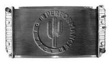 Radiator PERFORMANCE RADIATOR 850
