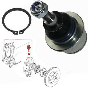 Rotule supérieure pour moyeu de renault Clio & Megane 3 RS 2.0  = 7711160423