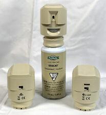 Petsafe Ssscat Spray Deterrent 3 Sensor Heads