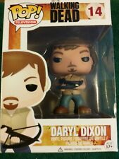 Funko Pop #14 Walking Dead Daryl Dixon