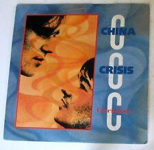 "CHINA CRISIS - CHRISTIAN - GREENACRE BAY - 45gg 7"" NUOVO"