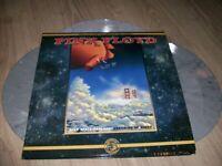 PINK FLOYD DEEP SPACE OAKLAND RARE 3 LP COULEURS 500 EXMPLAIRES NEUF/SCELLE