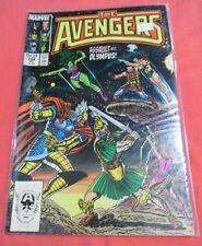 AVENGERS #284 - John Buscema issues  - (1986)