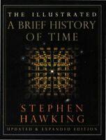 Illustrated a Brief History of Time, Hardcover by Hawking, Stephen W., Brand ...