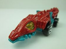 Hot Wheels Mattel Inc. 1985 Speed Demons Made in Malaysia (Loose Item)